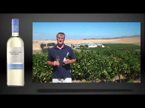 Swartland Contours Collection – Sauvignon Blanc