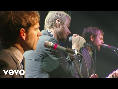 the-national-anyones-ghost-live-uncut-thenationalvevo