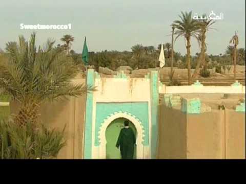 Morocco : Tafilelt 2/2 . تافيلالت بين الامس واليوم