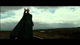 Jon Campling (Death Eater 7) in Harry Potter and the Deathly Hallows Part 1
