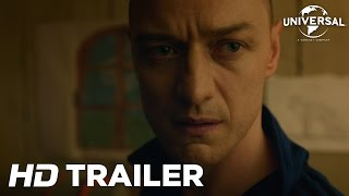 Fragmentado - Trailer Oficial 2 (Universal Pictures) HD