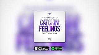 FlipTunesMusic™ - Catchin' Feelings Feat. Sire | RnBass 2018 (Official Audio)