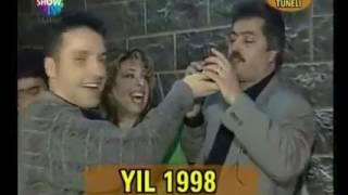 Cengiz Kurtoğlu Sinan Özen'in doğum günü partisinde Nostalji