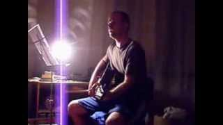 The Unknown Stuntman acoustic Cover 2 The Fall Guy