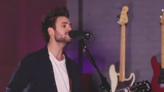 Fraser Churchill - Talk About You (Live at Livingston Studios)