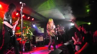 28.3.2013 NOXIST - Abomination (live) (3.LF Fest)