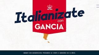 Italianizate Con Gancia