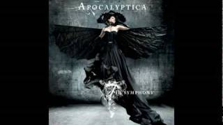 Apocalyptica Feat. Gavin Rossdale - End of Me (Official New Song) [Full HD]