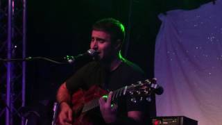 Eric Rachmany - Those Days live acoustic