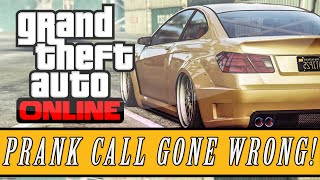 Grand Theft Auto 5 | Gamer Calls Police After His Friend Dies ... Playing Online! (GTA 5 Discussion)