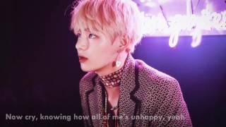 Stigma by BTS V (English Cover)