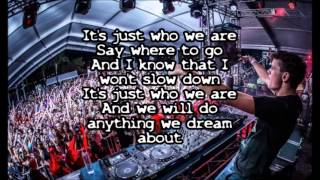 Martin Garrix & MOTi - Virus How About Now [LYRICS]