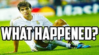 What Happened to Kaka's Career? width=