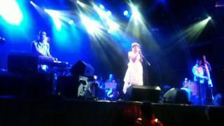 Lamb - Gabriel (Live)