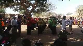 Karrata thiagadougou bamana madine dougoutigui sigui chef du village sekou diarra