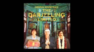 Darjeeling Limited Soundtrack LP Sampler