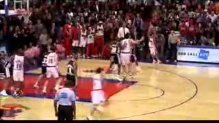 "Lil Bow Wow ""Calvin Cambridge"" Highlights on Like Mike"
