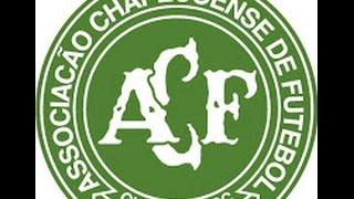 Hino Oficial da aassociação Chapecoense de Futebol SC (Legendado)