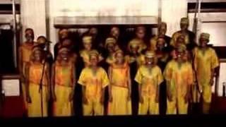 African Children's Choir 3