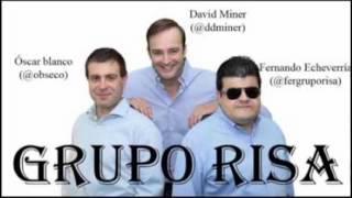 Grupo Risa: Llamada de Ranieri a Manolete (real) (Sombrerazo)