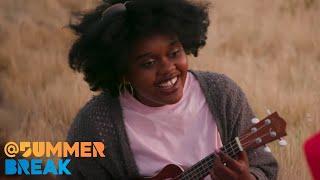 Meet Amindi | @SummerBreak 5
