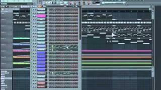 Danza Kuduro (Don Omar) Instrumental ~ Gavin Yee