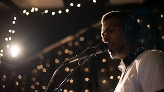 Shabazz Palaces - Forerunner Foray (Live on KEXP)
