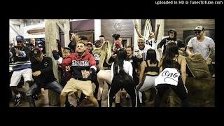 Créu part. Louco de Refri, MC WM, MC Lan, MC Zaac, Os Cretinos - Dança Louca -maio 2017-Lançament