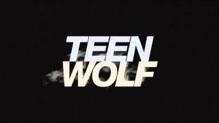 Mikky Ekko-Who Are You Really (Mtv's Teen Wolf)