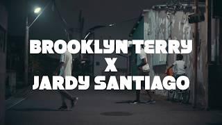 Brooklyn Terry X Jardy House Dance Tokyo