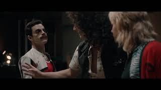 Bohemian Rhapsody - Another One Bites The Dust Scene (Rami Malek, Freddie Mercury)