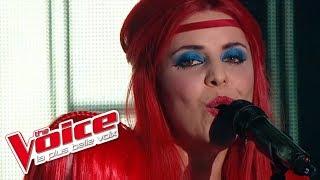 The Voice 2013 | Céline Caddéo - I Follow Rivers (Lykke Li) | Prime 1