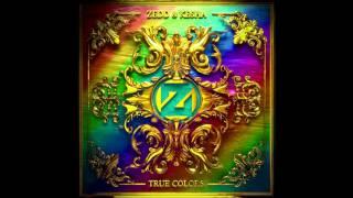 Zedd ft. Kesha - True Colors (Acapella)
