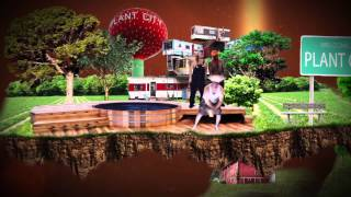 Plant City Chick by Special Ed - Official Music Video HD Parody - Rack City by Tyga - plantcity
