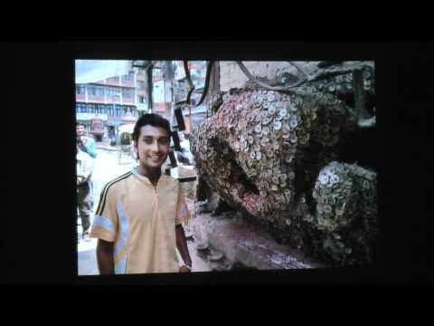 Život v Nepálu – část 1.