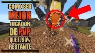 CÓMO SER MEJOR JUGADOR DE PVP QUE EL 99% RESTANTE