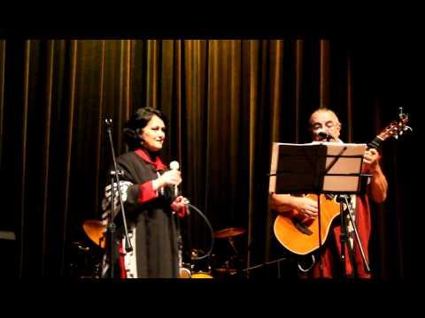 Tú y Yo – Pasillo Ecuatoriano – Voces y Guitarra