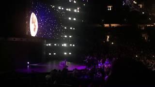 Ember Moon Championship Entrance LIVE! (NXT TakeOver: Philadelphia)