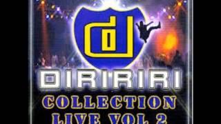 Blanco - Diririri Live Vol  2