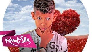 MC Bruninho - Jogo Do Amor (VIDEO CLIPE)