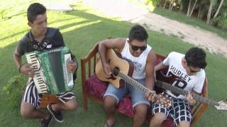Henrique e Juliano - Avisa Aí (cover) Maicon & Willian