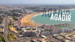 SHOWREEL AGADIR 2013 (OFFICIAL VIDEO HD)