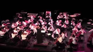 Allan Palmer - Beethoven's 7th Symphony - Allegretto (Second Movement)