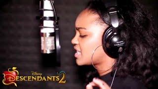 Descendientes 2 | Descendants 2 | What's My Name Recording Studio (Detrás de Estudio de Grabación)