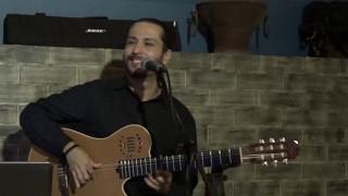 Ernesto Hernández - Live Guitar (Guitarra en vivo)
