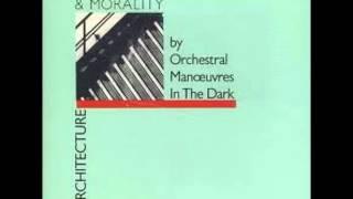 Georgia - O.M.D. (Architecture & Morality)