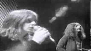 Black Sabbath - Paranoid (Promo 1970)