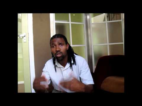 Interview Loyiso Mfuku – Khayelitsha Travel