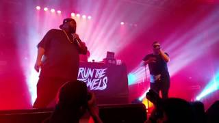 Call Ticketron | Run the Jewels Live @ Marquee Theatre, Tempe, AZ (01/29/17)