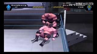Smackdown  pain unblockable moves part 2 | windows 10 | wwe |